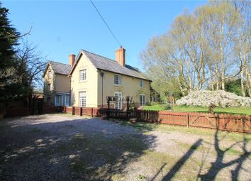 Thumbnail 5 bedroom detached house for sale in Aintree Lane, Aintree Village