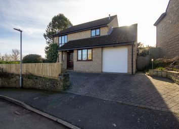 4 bed detached house for sale in Orchard Close, South Petherton TA13