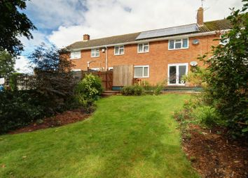 Thumbnail 1 bed flat for sale in Lancelot Road, Exeter