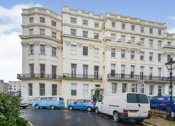 Marine Parade, Brighton BN2. 2 bed flat for sale