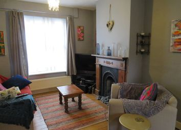 Thumbnail 2 bed terraced house for sale in Cloutsham Street, Northampton