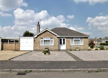 Thumbnail 2 bed detached bungalow for sale in Langwith Gardens, Holbeach, Spalding