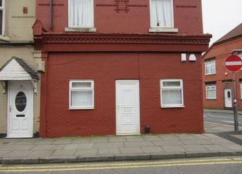 1 bed flat to rent in City Road, Walton, Liverpool L4