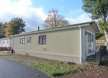 Thumbnail 2 bedroom detached house for sale in Mill House Park, Crieff