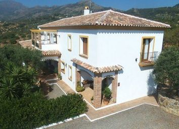 Thumbnail 3 bed country house for sale in Casarabonela, Málaga, Andalusia, Spain
