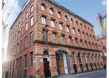 1 bed flat for sale in Bloom Street, Manchester M1