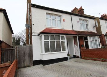 Thumbnail 3 bed semi-detached house for sale in Cumnor Road, Sutton