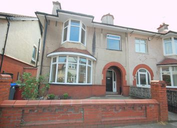 Thumbnail 3 bed semi-detached house to rent in Breck Road, Blackpool