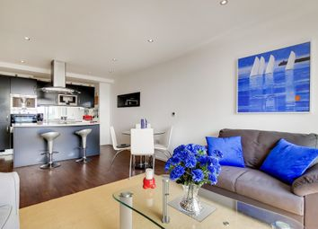 The Oxygen Apartments, Royal Victoria Dock E16. 2 bed flat