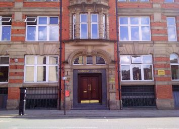 1 bed flat to rent in Bombay House, Whitworth Street M1