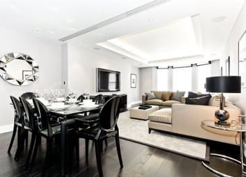 Thumbnail 3 bed flat for sale in Chantrey House, Eccleston Street, Belgravia, London