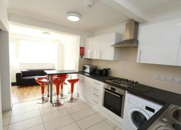 Thumbnail 5 bedroom property to rent in Douglas Road, Norbiton, Kingston Upon Thames