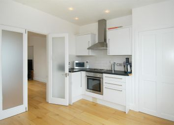 Thumbnail 2 bed flat for sale in The Loan, Oxton, Lauder