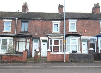 Thumbnail 3 bed terraced house to rent in Williamson Street, Tunstall, Stoke-On-Trent