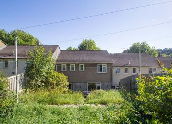 Thumbnail 3 bedroom terraced house for sale in Greystoke Avenue, Plymouth