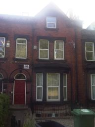 Thumbnail 1 bedroom property to rent in Royal Park Terrace, Hyde Park, Leeds