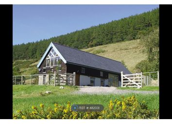 Thumbnail 5 bed detached house to rent in Mutton Dingle, New Radnor, Presteigne