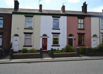 Thumbnail 2 bedroom terraced house to rent in Bolton Road, Manchester