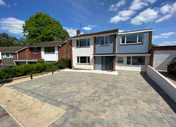 4 bed detached house for sale in The Parkway, Bassett SO16