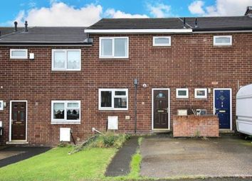 Thumbnail 3 bed terraced house for sale in Fenton Way, Rotherham, South Yorkshire