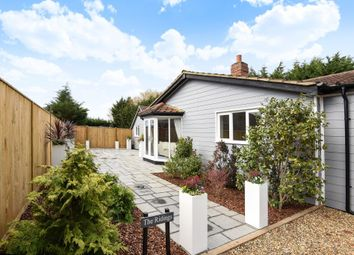 Thumbnail 4 bed bungalow for sale in Maidens Green, Berkshire