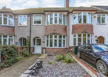 Thumbnail 3 bed terraced house for sale in Abbey Road, Whitley, Coventry, West Midlands