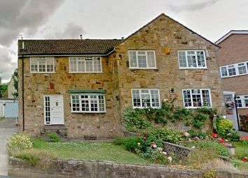 Thumbnail 3 bed semi-detached house to rent in Valley Drive, Ilkley
