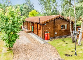 Thumbnail 3 bed lodge for sale in Tattershall Lakes Country Park, Tattershall, Lincoln