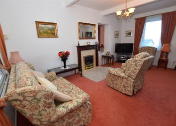 Thumbnail 3 bed semi-detached house for sale in Glenturret Terrace, Perth