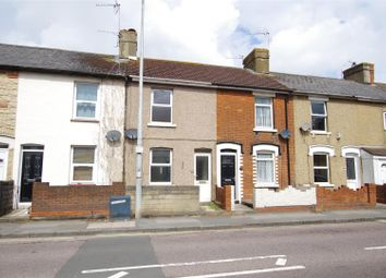 Thumbnail 2 bedroom terraced house for sale in Westcott Place, Town Centre, Swindon