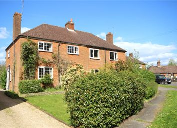 Thumbnail 3 bed semi-detached house for sale in Goslings Croft, Selborne, Alton, Hampshire