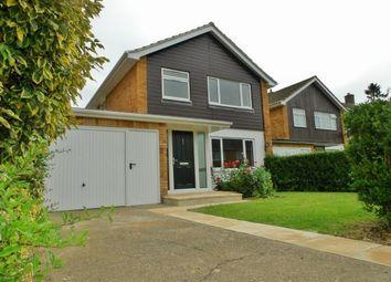 3 bed link-detached house for sale in Great Elms, Hadlow, Tonbridge, Kent TN11