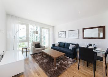 Thumbnail 2 bed flat to rent in Juniper Drive, London