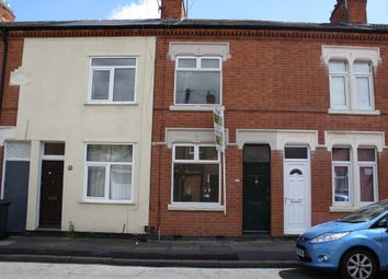 Thumbnail 2 bedroom terraced house for sale in Livingstone Street, West End, Leicester