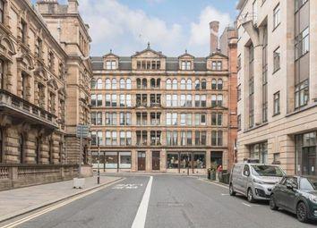1 bed property for sale in Montrose Street, Merchant City, Glasgow, Lanarkshire G1