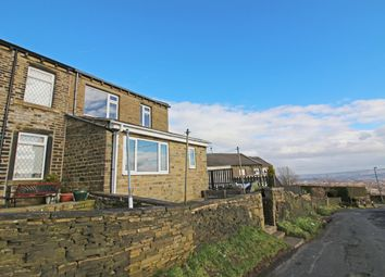 Thumbnail 3 bed semi-detached house for sale in Nettleton Hill, Golcar, Huddersfield