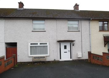 Thumbnail 3 bedroom terraced house to rent in Doonbeg Drive, Newtownabbey