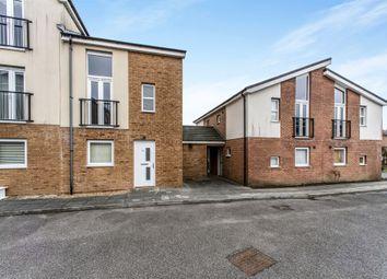 Thumbnail 2 bed flat for sale in Glyn Teg, Merthyr Tydfil