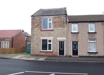 Thumbnail 2 bed terraced house for sale in Victory Cottages, Dudley, Cramlington
