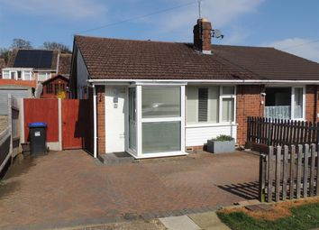 Thumbnail 2 bed property for sale in The Willows, Daventry