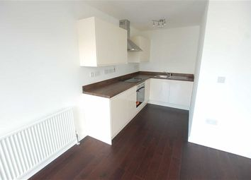 Thumbnail 1 bedroom flat to rent in Brickdale House, Stevenage, Herts