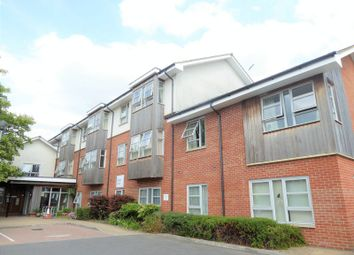 Thumbnail 2 bed flat for sale in The Street, Swindon