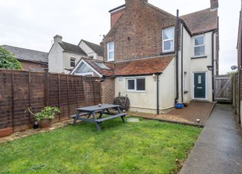 Thumbnail 1 bed flat for sale in Shopwhyke Road, Chichester