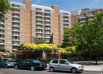 Thumbnail 1 bed flat to rent in Ashburn Place, Gloucester Park