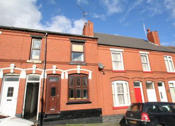 Thumbnail 3 bedroom terraced house for sale in Walker Street, Netherton, Dudley