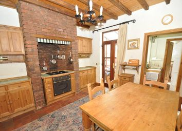 Thumbnail 2 bed cottage to rent in Trent Terrace, Stoke-On-Trent