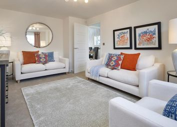 """Thumbnail 4 bed detached house for sale in """"Hemsworth"""" at Heol Ty-Maen, Bridgend"""