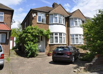 Thumbnail 3 bed semi-detached house for sale in Deepdene, Potters Bar