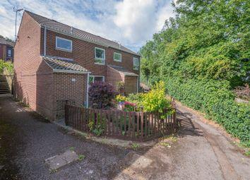 Thumbnail 3 bedroom semi-detached house for sale in Hamels Drive, Hertford