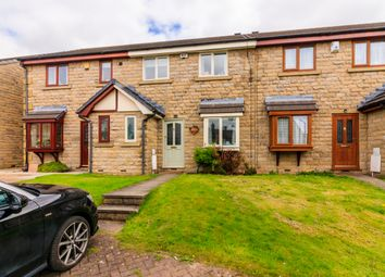 Thumbnail 3 bed mews house for sale in Castle Court, Castle Street, Hadfield